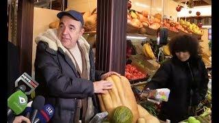 Рабинович: У этой власти нет мозгов, чтобы развивать сельское хозяйство