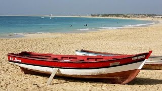 Cabo Verde, en la cresta de la ola - target