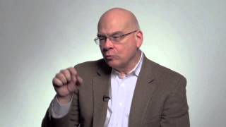 Timothy Keller -- A message for Pastors about Center Church
