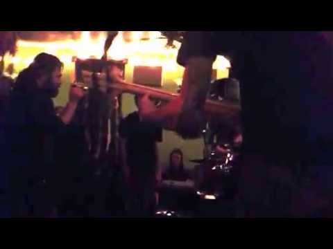 Swells live @ Seward Cafe - Pluto Is Not A Planet Anymore