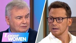 Eamonn and Joe Get Their Own Back on Ruth and Stacey's Loose Lipped Moments | Loose Women