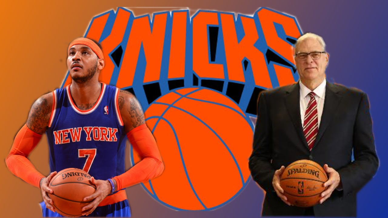 NBA 2K15 My GM Mode Ep.3 - New York Knicks | First Trade! New SG | Xbox One