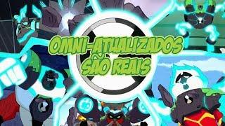 Top Ben 10  - Aliens Omni-Enhanced  (Parte 3)