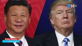 22-8-2019 : Trung Quốc là mục tiêu tên lửa tầm trung của Mỹ