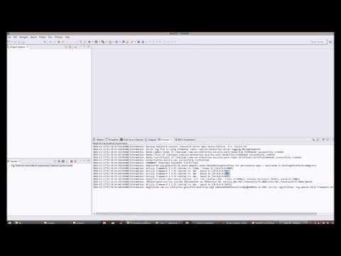 Creating MySQL JDBC resource in Glassfish 4