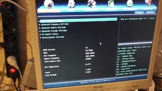 Не очевидный сбой при загрузке Windows, диагностика - Обзор(, 2015-04-03T06:10:52.000Z)