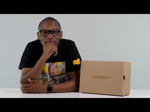 """UNBOXING: """"Part 2"""" NIKE x OFF-White Sneaker Collection"""