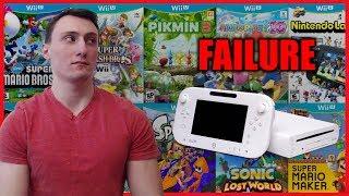Wii U   Nintendo's Biggest Failure – ThePowerBauer