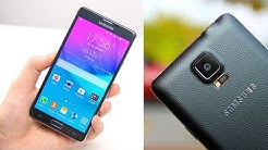 Review: Samsung Galaxy Note 4 (Deutsch) | SwagTab