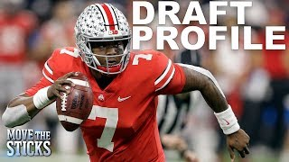 Dwayne Haskins Incredible Talent Told by Former Coaches & Teammates