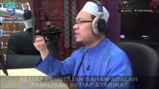 Forex Halal & Haram & Beza Dengan Saham
