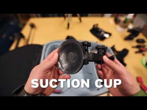 How to Choose GoPro Mounts