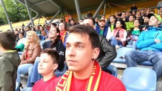 Toni-Berza       Makedonija-Kamerun
