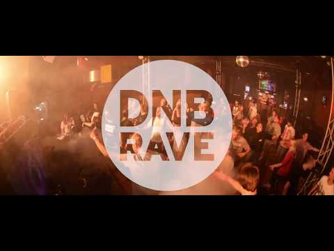 DNB RAVE W/ Sphere /NZ/ ★ Trinity /AUS/ - Aftermovie (official)