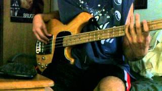 Signal Rays - God is an Astronaut (Bass)