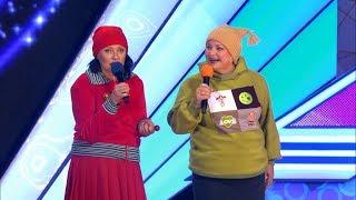 Сборная Пермского края - 2017 Встреча выпускников Приветствие