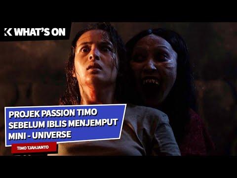 What's On: Sebelum Iblis Menjemput Mini Universe!