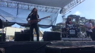 Come With Me Now- KONGOS- Sir Sly- Live at SF Oysterfest (July 1, 2017)