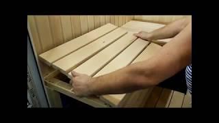 Баня из кирпича своими руками (видео)