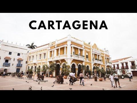 Drohne stürzt ab! - Guatapé, Cartagena & Tayrona