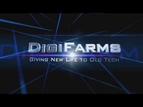 What is Digital Farming