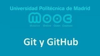 Mooc Git y GitHub - Rama y grafo de commits