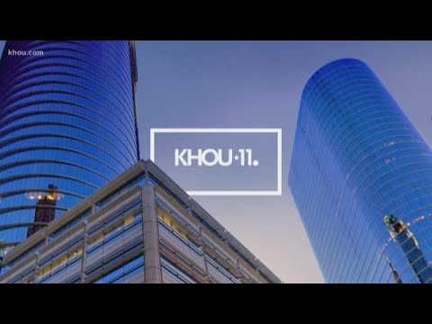 KHOU 11 News 5:30 p.m. Top Headlines Sunday, Oct. 28, 2018
