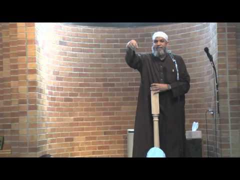 Allah (Al-Wakeel) Our Ultimate Trustee  by Karim AbuZaid