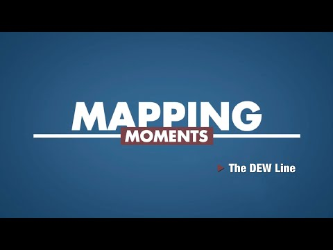 Mapping Moments: The Distant Early Warning System (Episode 1)