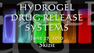 Hydrogel Drug Release Systems