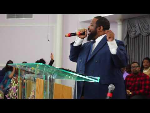 Bishop Hezekiah Walker 10-23-17