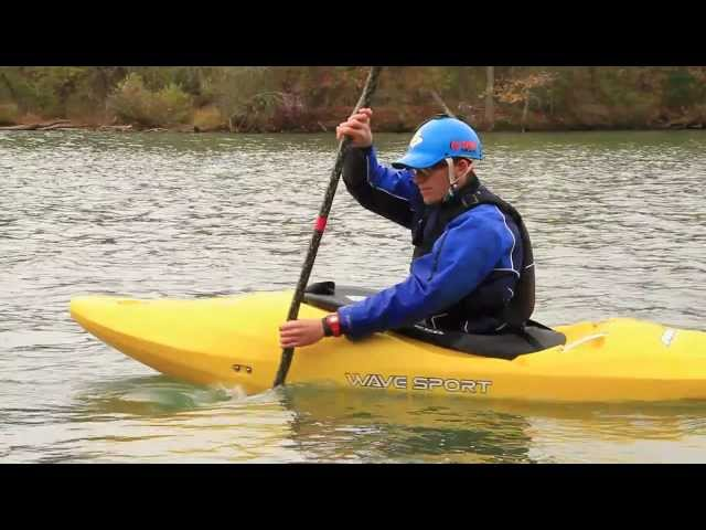 Whitewater Troubleshooter - Stroke Concepts - Episode 3