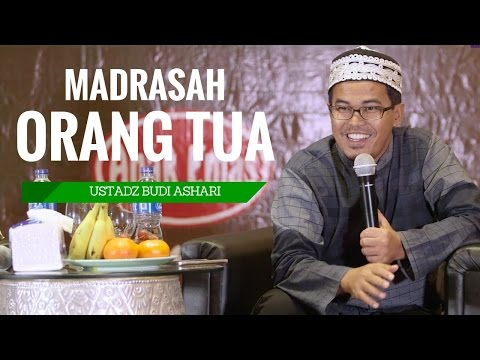 madrasah-orang-tua-ustadz-budi-ashari,-lc-(re-upload-version)