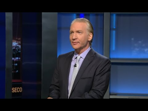 Real Time With Bill Maher October.19, 2018 Full  HBO