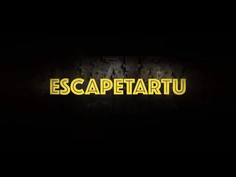 ESCAPETARTU Põgenemismängud