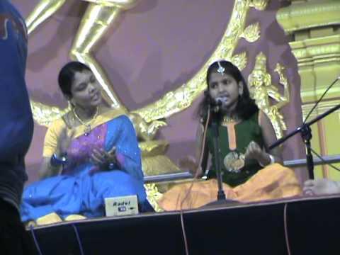 Song: Chinnanchiru pen pole..Raagam: Sindhubhairavi Lyricist:Thiru.Ulundhurpettai Shanmugam