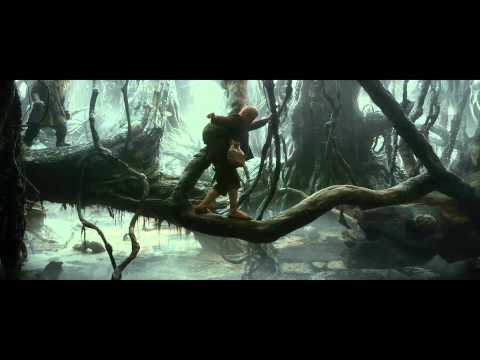The Hobbit:The Desolation of Smaug Extended Edition Clip