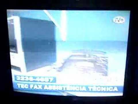 A Pior LOja De Informatca De Santos E Do Mundo Tecfax