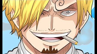 ONE PIECE CHAPTER 876 ワンピース: DEATH CAKE!!!? (REACTION!)