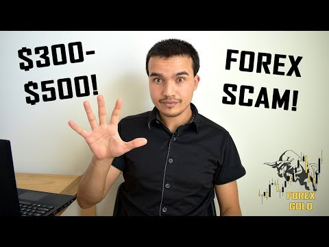 Why Forex Training is a SCAM! – *Market Traders Institute*