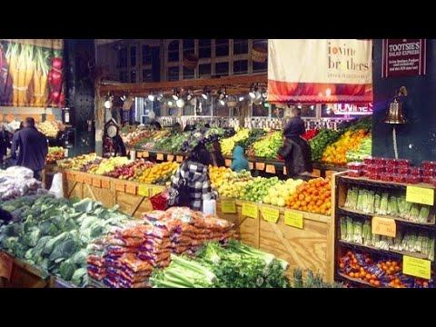 ELGP's Food Economy Town Hall