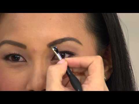 IT Cosmetics Build-A-Brow 24hr Waterproof 5in1 Creme Gel Stain w/ Brush with Shawn Killinger