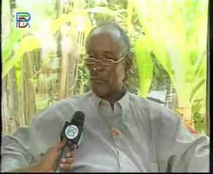 Radio and TV Djibouti - Journal en Somali Apr 19, 2007