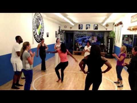 SambaLa Classes in Long Beach - Learn to samba with Valeria RioBela