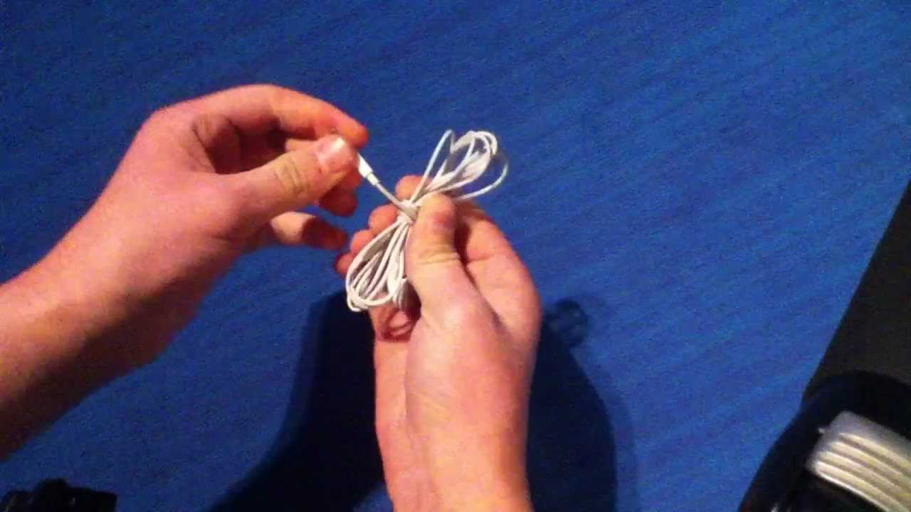 tipp kopfh rer kabel ordentlich zusammenrollen kopfh rer kabel ordentlich zusammenrollen. Black Bedroom Furniture Sets. Home Design Ideas