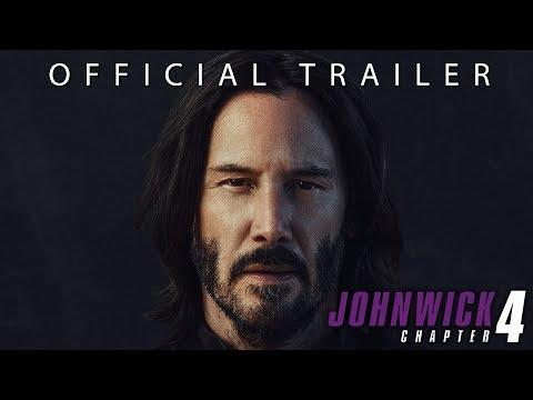 Martha Quinn - Keanu Reeves: John Wick 4 & Matrix 4 Get Same Release Date