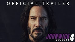 JOHN WICK Chapter 4: Resurrection - Trailer #1    (2021) Keanu Reeves   Teaser Concept