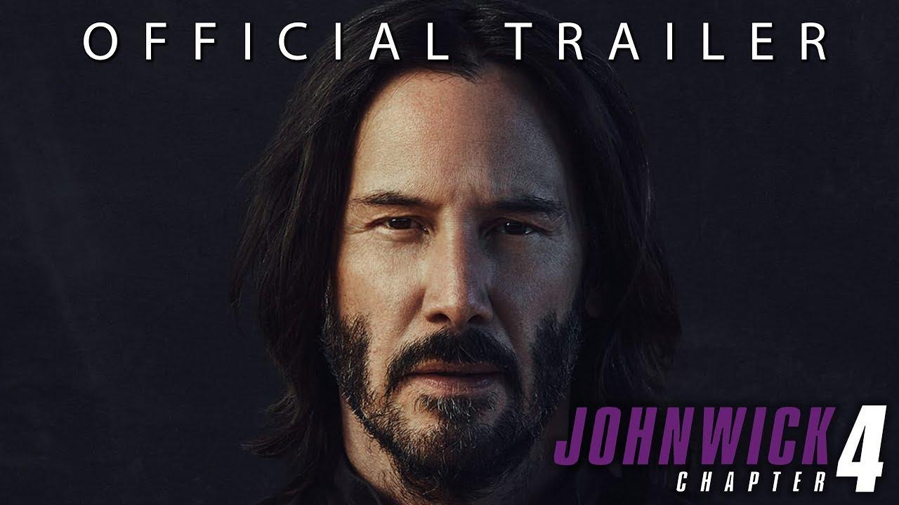Download JOHN WICK Chapter 4: Resurrection - Trailer #1  | (2021) Keanu Reeves | Teaser Concept