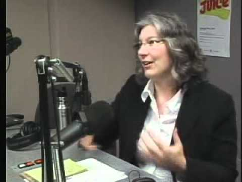 Interview - Joanne Woiak - History of Eugenics in Washington State
