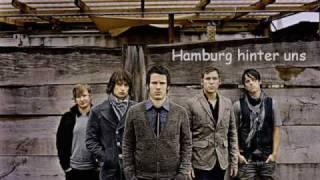 Revolverheld - Hamburg hinter uns